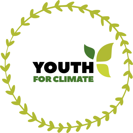[LOGO] Youth For Climate
